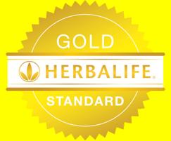 Herbalife Ofera garantie 30 de zile pentru fiecare produs